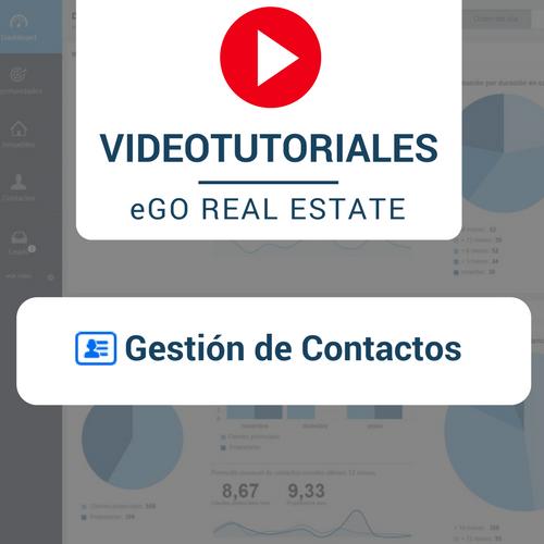 gestion contactos